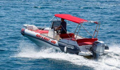 RIB Marlin 790 (2017)