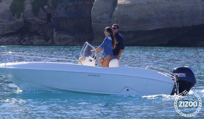 Motorboot Cruiser 560 (2018)