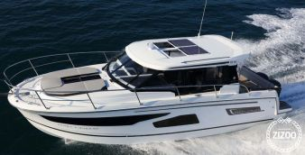 Barca a motore Jeanneau Merry Fisher 1095 (2018)