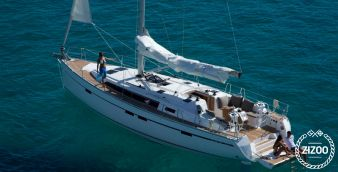 Sailboat Bavaria Cruiser 46 (2015)