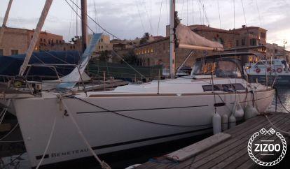 Zeilboot Beneteau Oceanis 37 (2013)
