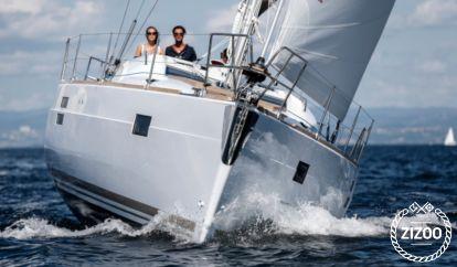 Segelboot Elan Impression 45 (2019)