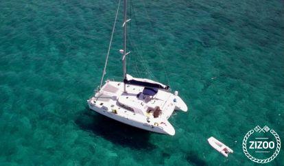 Catamaran Lagoon 440 (2014)