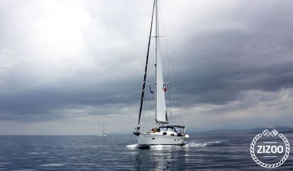 Sailboat Bavaria Cruiser 50 (2006)