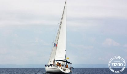 Sailboat Bavaria Cruiser 38 (2004)