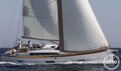 Barca a vela Dufour 460 Grand Large (2019)