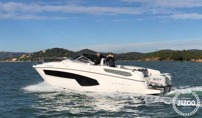 Motor boat Karnic 800 SL (2019)