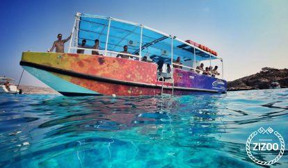 Motorboot Aresa 15E (2015)