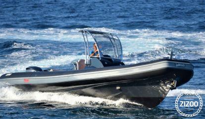 RIB Seawater 300 (2010)