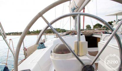 Sailboat Jeanneau Sun Odyssey 45 (2005)