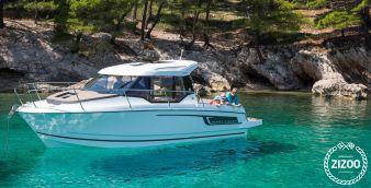 Motor boat Jeanneau Merry Fisher 795 (2017)