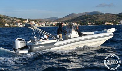 RIB Marlin 790 (2018)
