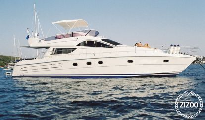 Motor boat Maestrale 52 (2009)