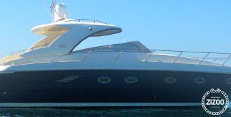 Motor boat Blu Martin 46 ST (2005)
