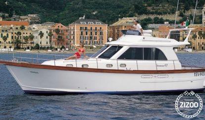 Sciallino 40 (2004)