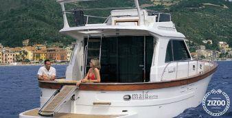 Motor boat Sciallino 40 (2004)