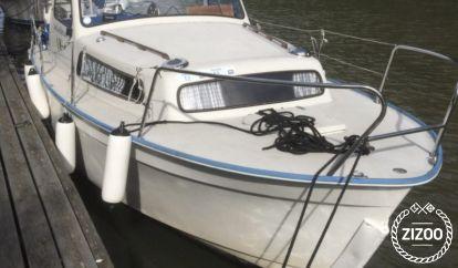 Motorboot Albin 25 (1979)
