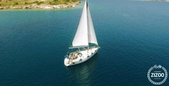 Barca a vela Beneteau Oceanis 38.1 (2000)