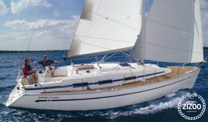 Segelboot Bavaria 32 (2011)