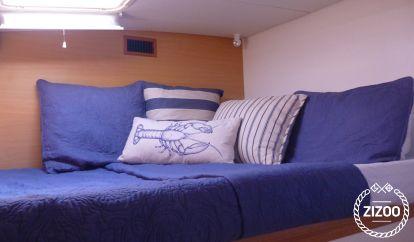 Catamaran Leopard 47 (2004)