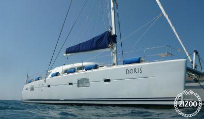 Catamaran Lagoon 500 (2007)