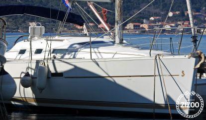 Velero Beneteau Oceanis Clipper 323 (2004)