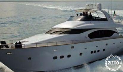 Motorboot Maiora 24 (2005)