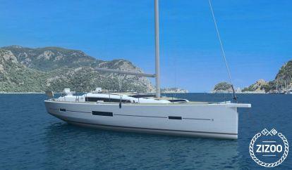 Segelboot Dufour 520 Grand Large (2019)