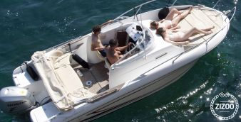 Speedboat Beneteau Flyer 650 Sun Deck (2008)