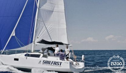 Sailboat Pogo 36 (2019)