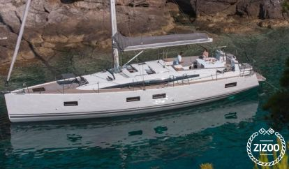 Sailboat Jeanneau 54 (2017)