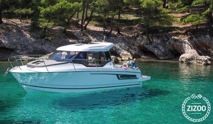 Barco a motor Jeanneau Merry Fisher 795 (2018)