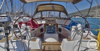 Segelboot Jeanneau Sun Odyssey 50 DS (2013)