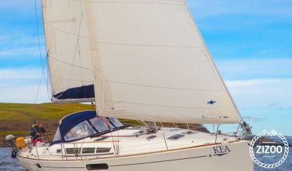Sailboat Jeanneau 44 i (2017)