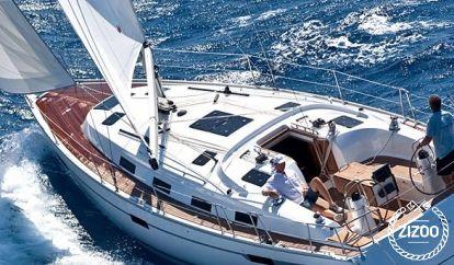 Velero Bavaria Cruiser 40 (2012)