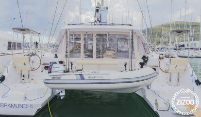 Catamaran Nautitech 40 Open (2016)