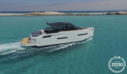 Motorboot Deantonio D46 Open (2019)