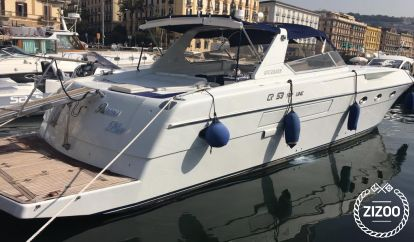Motor boat Rizzardi CR 53 (1999)