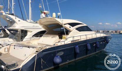 Motor boat Cayman 58 HT (2006)
