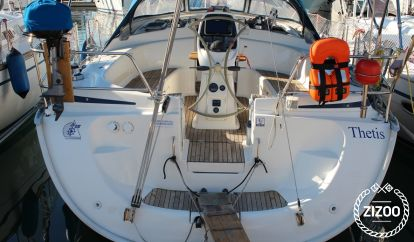 Velero Bavaria Cruiser 39 (2007)