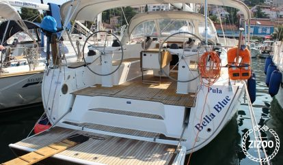 Velero Bavaria Cruiser 45 (2013)