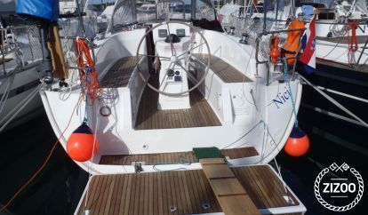 Velero Bavaria Cruiser 32 (2011)