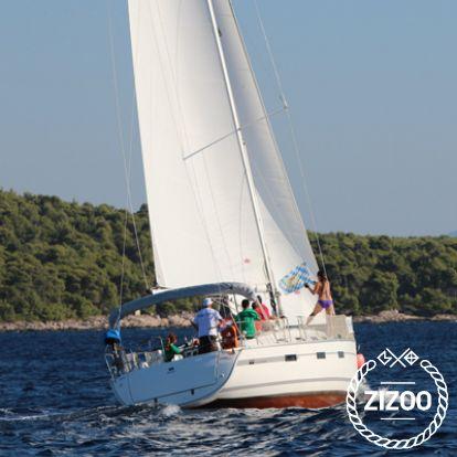 Velero Bavaria Cruiser 40 (2011)