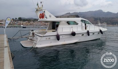 Motorboot Dellapasqua DC 14 (2005)