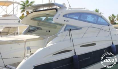 Motor boat Cranchi 47 HT (2009)