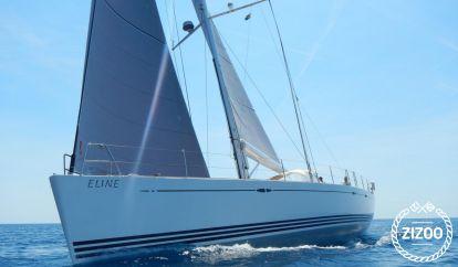 Velero X-Yachts 65 (2010)