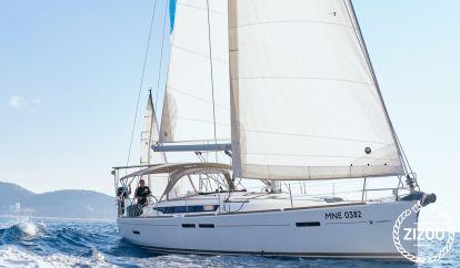Sailboat Jeanneau Sun Odyssey 439 Performance (2012)
