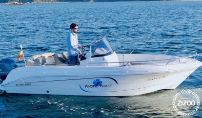 Speedboat Pacific 625 Open (2019)
