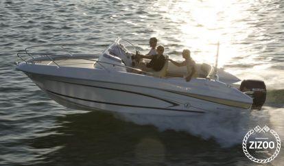 Speedboat Beneteau Flyer 650 Sun Deck (2014)