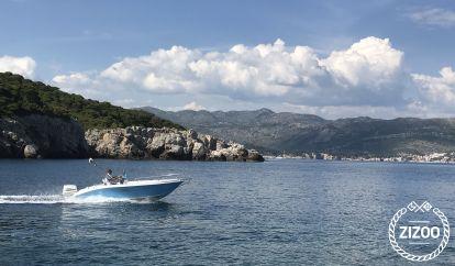 Sportboot Elan 17 CC (2017)